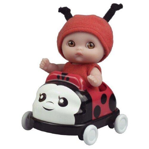 Купить Пупс JC Toys BERENGUER, 13 см, JC16926С, Куклы и пупсы