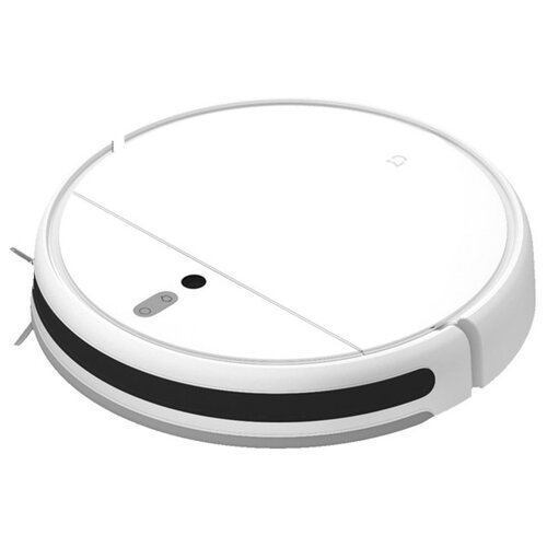 Робот-пылесос Xiaomi Mijia Sweeping Vacuum Cleaner 1C (Mi Robot Vacuum-Mop) white цена 2017