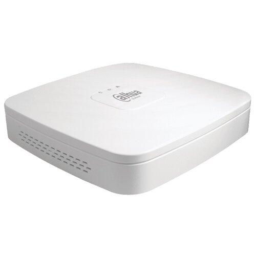 Регистратор Dahua IP гибридный видеорегистратор DH-XVR5108C-X