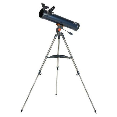 Телескоп Celestron AstroMaster LT 76 AZ черный