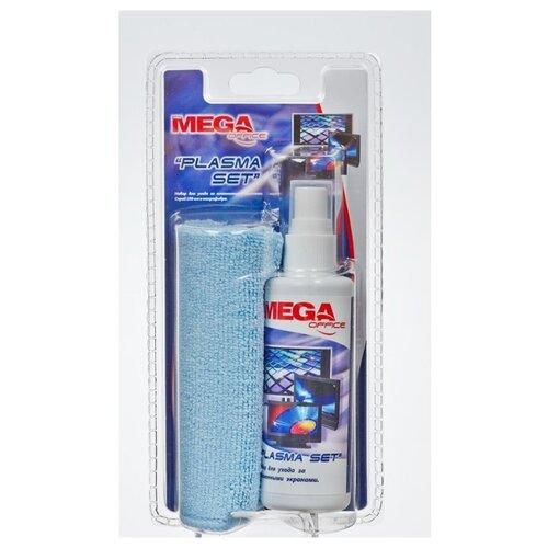 Фото - Набор для чистки оргтехники Promega Office / Attache Selection Plasma set набор для чистки baseus portable cleaning set