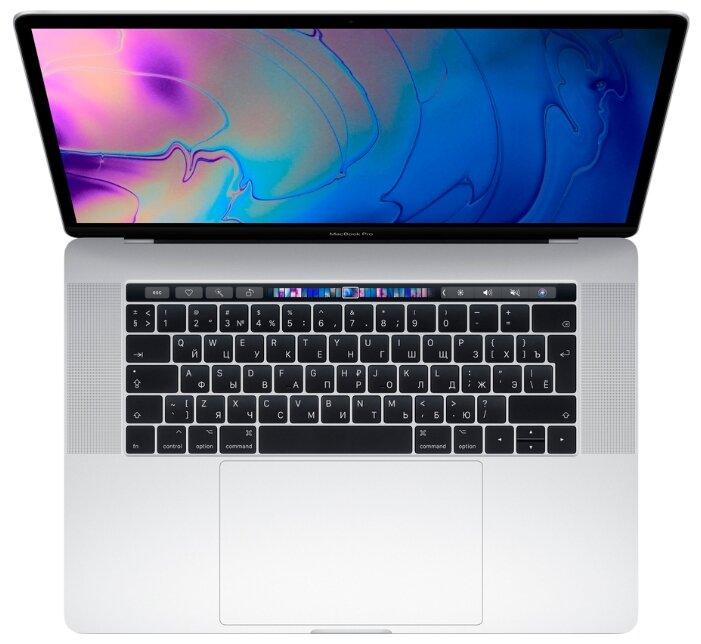 "Ноутбук Apple MacBook Pro 15 with Retina display Mid 2019 (Intel Core i9 2300 MHz/15.4""/2880x1800/16GB/512GB SSD/DVD нет/AMD Radeon Pro 560X 4GB/Wi-Fi/Bluetooth/macOS)"