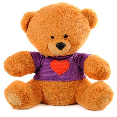 Купить Мягкая игрушка Крымская мягкая игрушка Медвежонок Зефир 30 см, Мягкие игрушки
