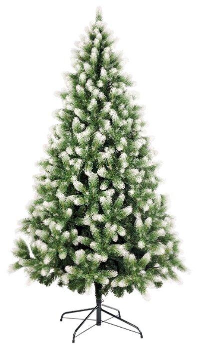 """Мягкая игрушка """"Дед Мороз в белой шубе с фонариком"""", 61 см"""