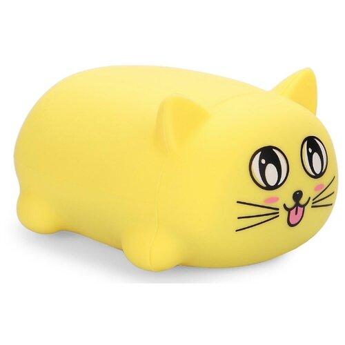 Развивающая игрушка Happy Baby Soft & Joy 330374 желтый happy baby развивающая игрушка iq caterpillar happy baby