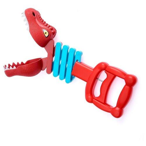Хваталка-манипулятор «Динозавр»