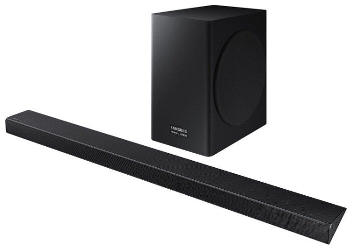 Саундбар Samsung HW-Q60R
