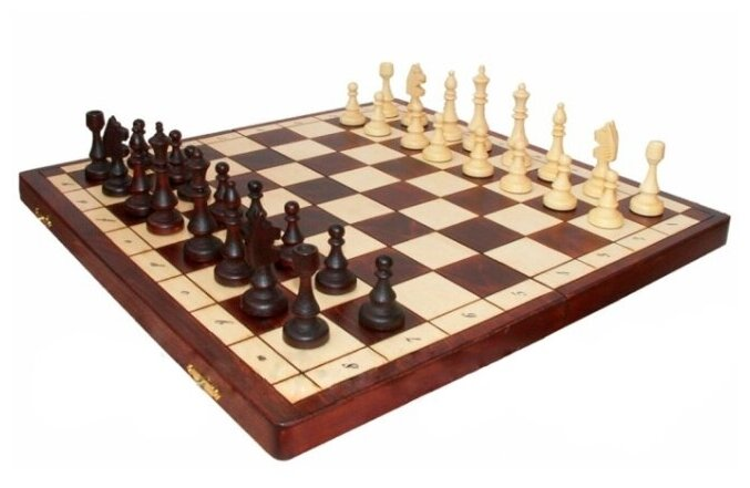 Madon Шахматы магнитные большие