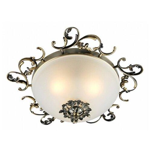 Светильник Omnilux Palermo OML-76407-03, E14, 120 Вт светильник omnilux oml 801 oml 80107 03