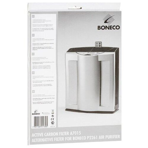 Фильтр Boneco Carbon filter А7015 для очистителя воздуха фильтр boneco а7014 для очистителя воздуха