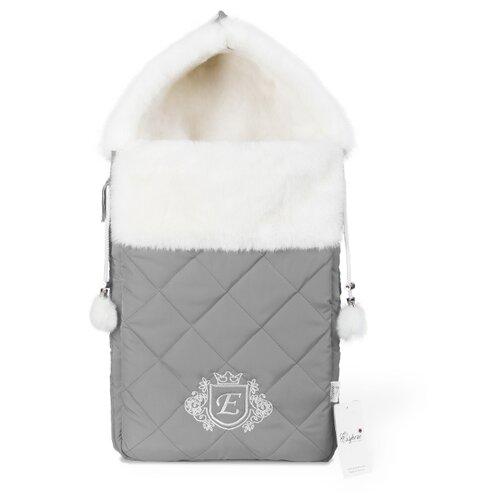 Купить Конверт-мешок Esspero Elvis 65 см l-grey, Конверты и спальные мешки