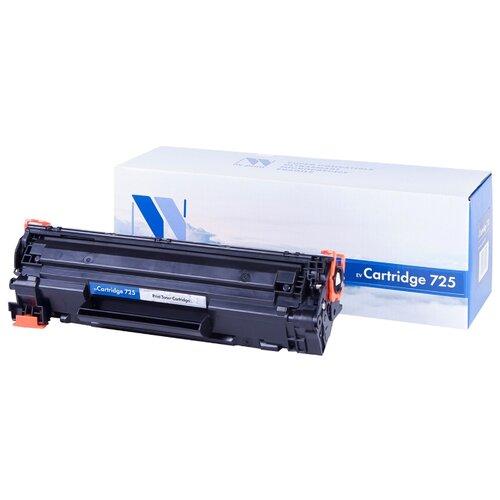 Фото - Картридж NV Print 725 для Canon, совместимый картридж target tr 725 совместимый