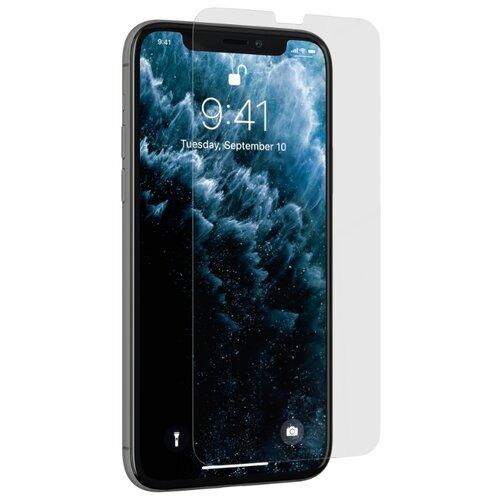 Защитное стекло uBear Flat Shield Premium Protective Glass для Apple iPhone XR прозрачный стекло защитное rockmax iphone xr 3d черная рамка