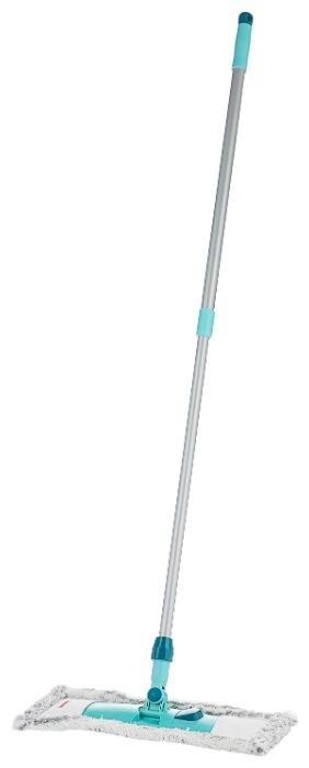 Насадка д/швабры IDEA Мега, длинный ворс, сиреневый