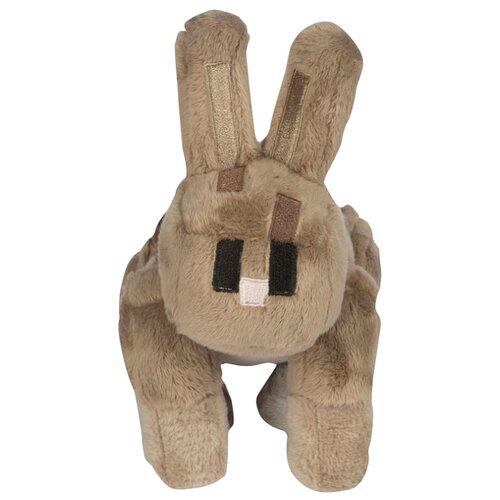 Мягкая игрушка Jinx Minecraft Кролик 20 см мягкая игрушка jinx minecraft детеныш волка 20 см