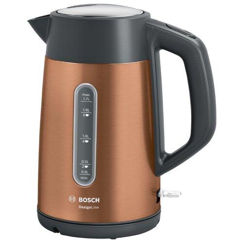 Чайник Bosch TWK 4P439, copper