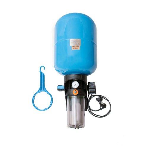 Гидроаккумулятор ДЖИЛЕКС Краб-Т 50 50 л вертикальная установка мембрана гидроаккамулятора джилекс 50 л