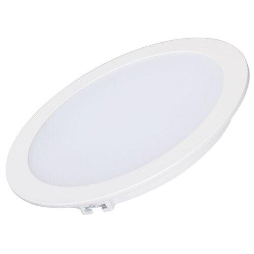 Встраиваемый светильник Arlight DL-BL180-18W Day White