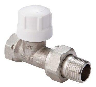 Купить Термостатический клапан для радиатора MVI TR.312.04 по низкой цене с доставкой из Яндекс.Маркета (бывший Беру)