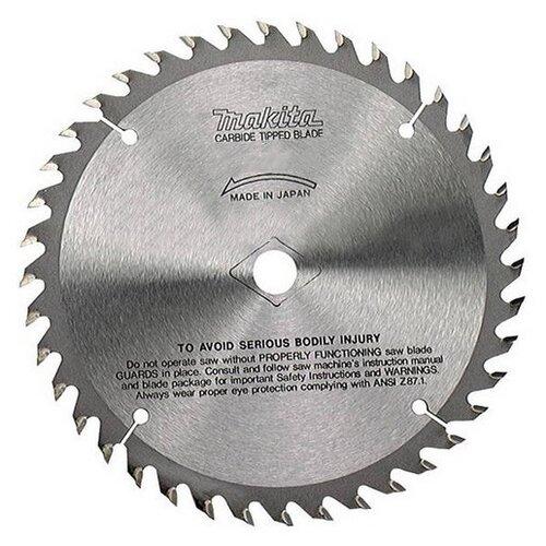 Пильный диск Makita Standart B-29262 260х30 мм пильный диск makita standart b 29309 305х15 8 мм