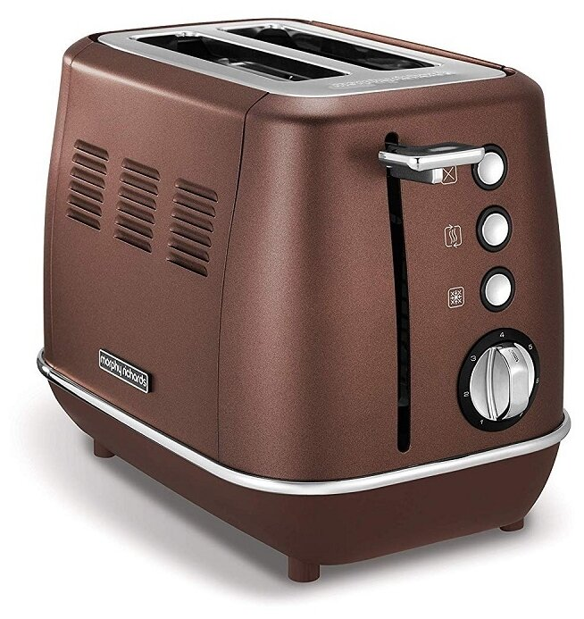 Тостер Morphy Richards 224401/224402/224403