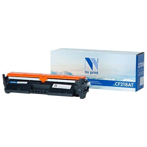 Картридж NV Print CF218AT для HP, совместимый