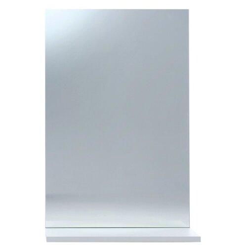 Зеркало Альтерна Вега 4001 40x70 см без рамы