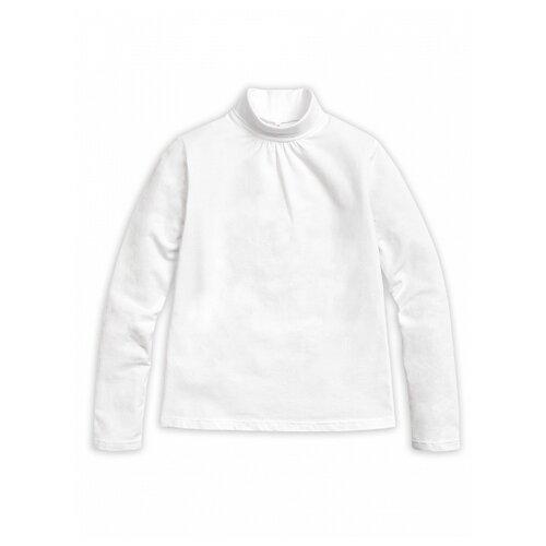 Купить Блузка Pelican размер 7, белый, Рубашки и блузы