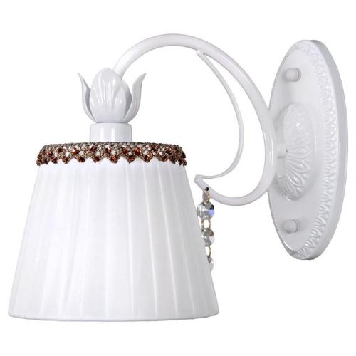 цены Настенный светильник Omnilux Trieste OML-46401-01, 40 Вт