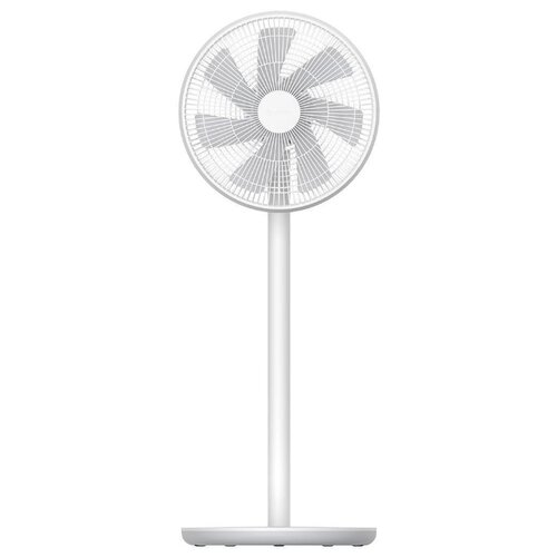 Напольный вентилятор Xiaomi Smartmi Dc Inverter Floor Fan 2S white