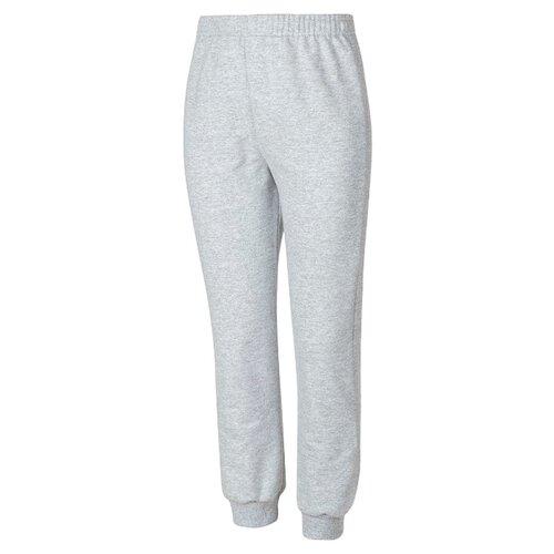 Спортивные брюки M&D размер 122, серый меланж брюки спортивные для мальчика cherubino цвет серый меланж cwj 7739 191 размер 152