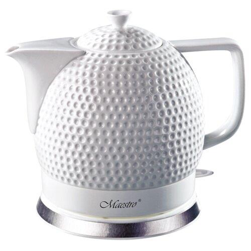 Чайник Maestro MR-067, белый