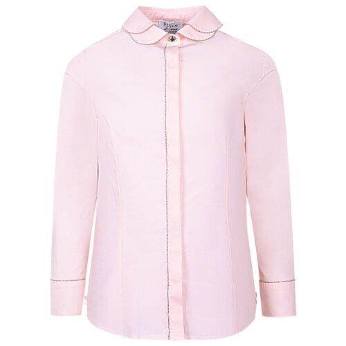 Купить Рубашка Aletta размер 174, розовый, Рубашки и блузы