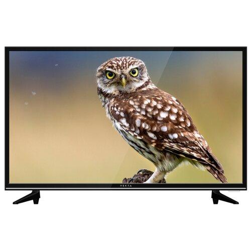 Фото - Телевизор VEKTA LD-32TR4111BT 32 (2019) черный телевизор vekta ld 43sf6515bs