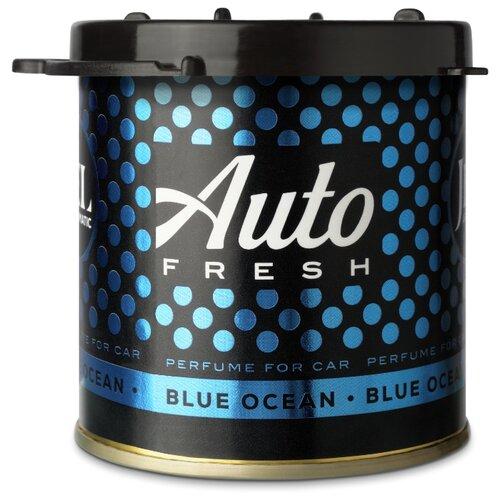 Auto Fresh Ароматизатор для автомобиля Jel Blue Ocean 80 мл
