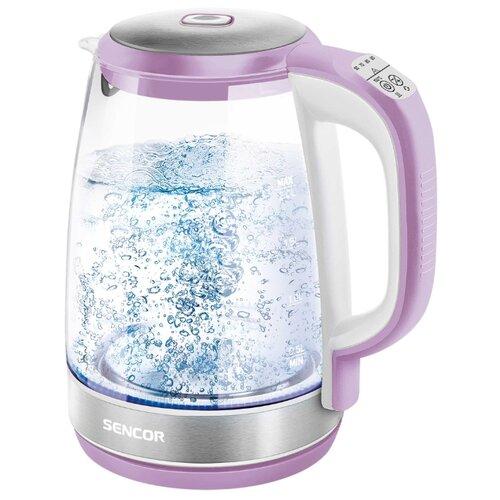 Чайник Sencor SWK 2195VT, purple