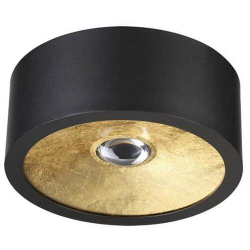 Светильник Odeon light Glasgow 3875/1CL, 50 Вт потолочный светильник odeon 3576 2c