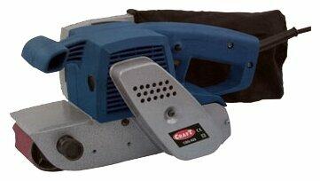 Ленточная шлифмашина Craft CBS-920