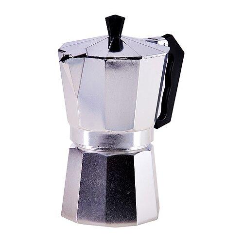 Гейзерная кофеварка MAYER & BOCH 29688 (450 мл), серебристый
