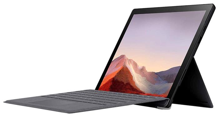 Планшет Microsoft Surface Pro 7 i5 8Gb 256Gb Type Cover (2019)