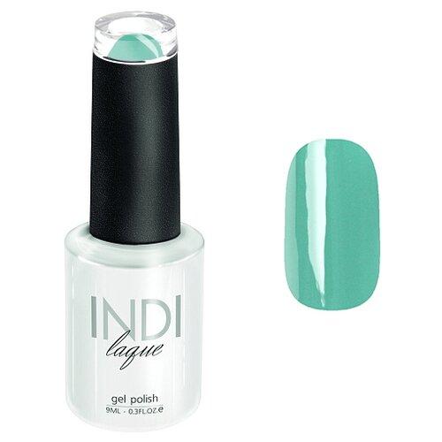 Купить Гель-лак для ногтей Runail Professional INDI laque классические оттенки, 9 мл, 4190