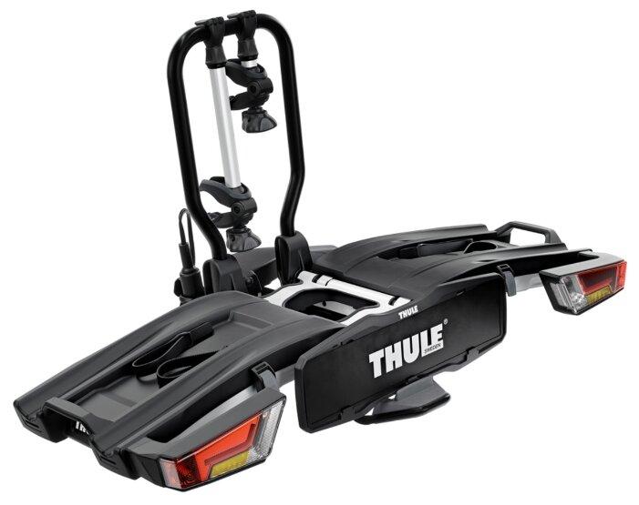 Крепление для велосипеда на фаркоп THULE Easy Fold XT 2 933