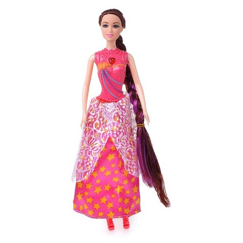 Кукла Oubaoloon Jessica dream girl, 30 см, A520-T18