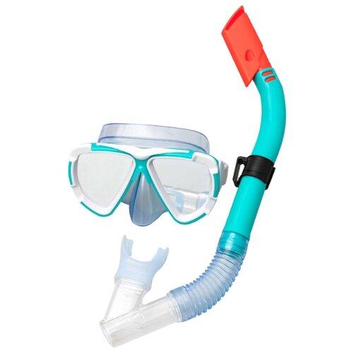 Фото - Набор для плавания Bestway Dive Mira набор для плавания bestway aqua