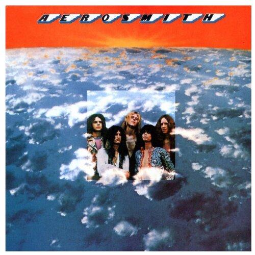 Aerosmith. Aerosmith (LP)