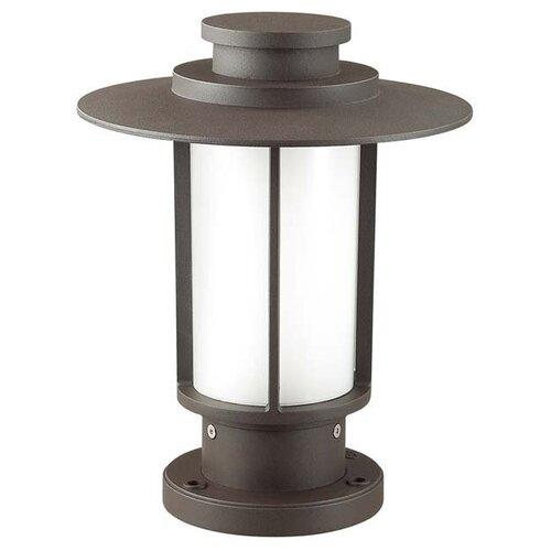 Odeon light Уличный светильник Mito 4047/1B светильник odeon light 3807 1b modern