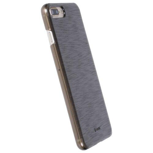 Фото - Чехол-накладка Krusell Boden Cover для Apple iPhone 7 Plus/iPhone 8 Plus черный чехол накладка yoho ypzch678p для apple iphone 6 plus iphone 6s plus iphone 7 plus iphone 8 plus красный черный