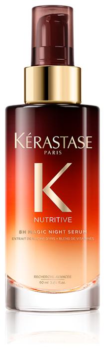 Kerastase Nutritive Ночная питательная сыворотка для волос