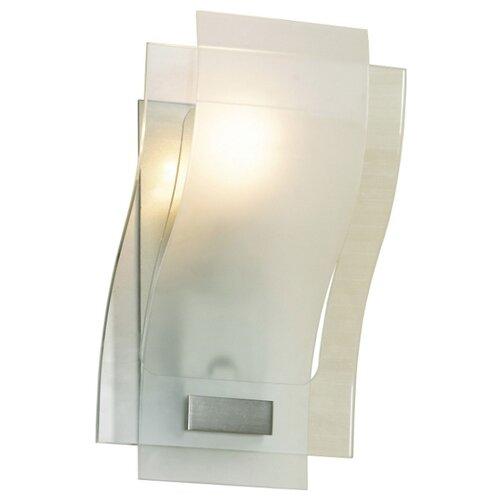 Настенный светильник Lussole Tarchi LSA-0861-01, 100 Вт подвесной светильник lussole treviso lsa 2606 01