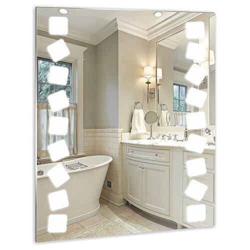 Зеркало Mixline Карат 525404 60*80 см без рамы зеркало mixline карат 525404 60 80 см без рамы